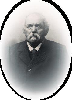 Franz Aiple Portrait